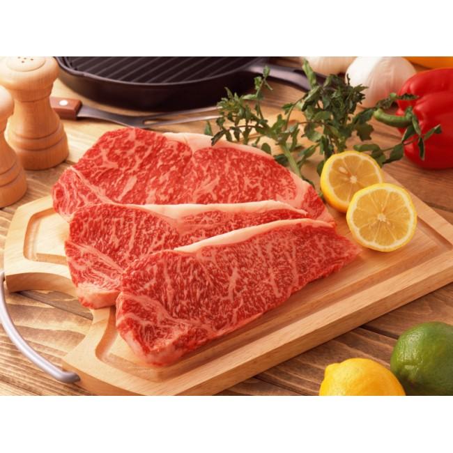 澳洲和牛|澳洲M5和牛西冷 美味營養的安全牛肉