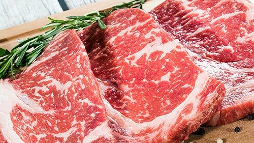 澳洲和牛 澳洲M3和牛肉眼 熟為人知的美味牛肉