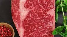 澳洲和牛|澳洲M5和牛肉眼 肉和油花的絕佳平衡