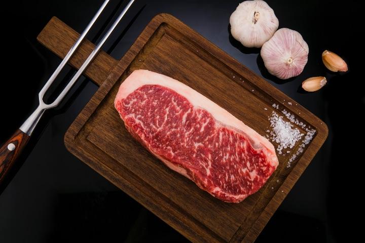 澳洲和牛|澳洲M3和牛西冷 安全不失美味的和牛牛肉