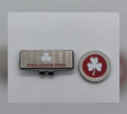 Hat Clip & Ball Marker