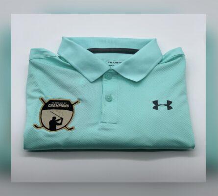 Champion of Champions Polo Shirt