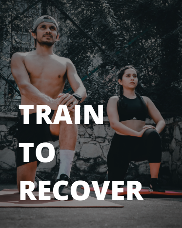 TRAIN TO RECOVER