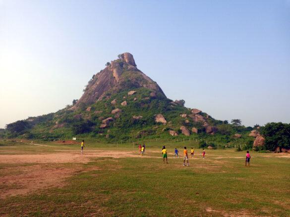 Joychandi Hills