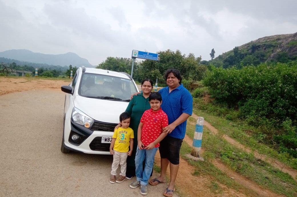 Ghatak Family