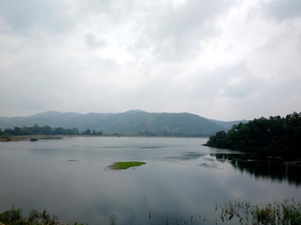 Muruguma Dam