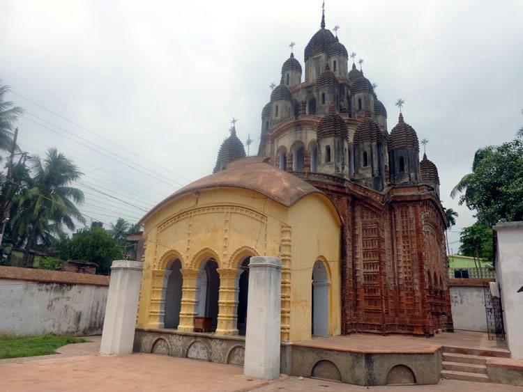Gopalji Temple