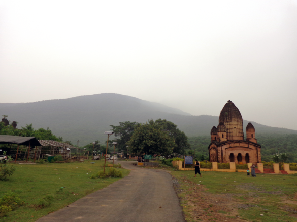 Pancharantra Temple