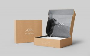 Felin Fach Packaging