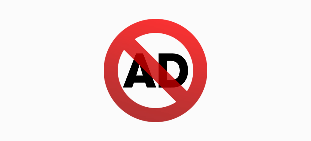 Blocking Ad Blockers