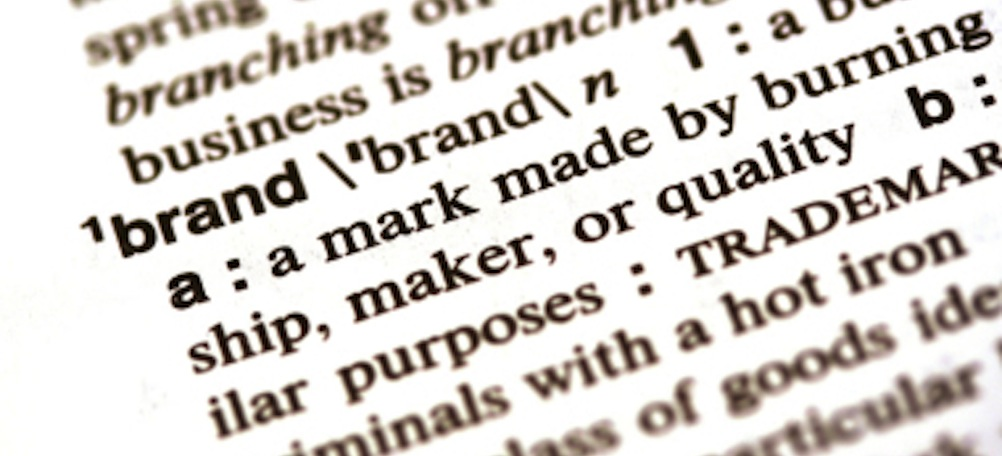 How to define your brand