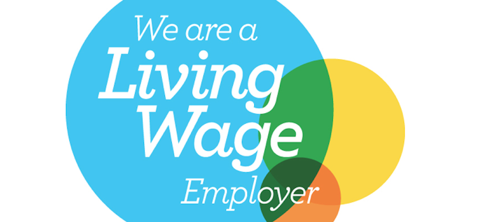 Living Wage Hello Starling