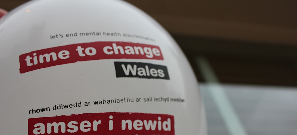 Time to Change Wales Media Plan