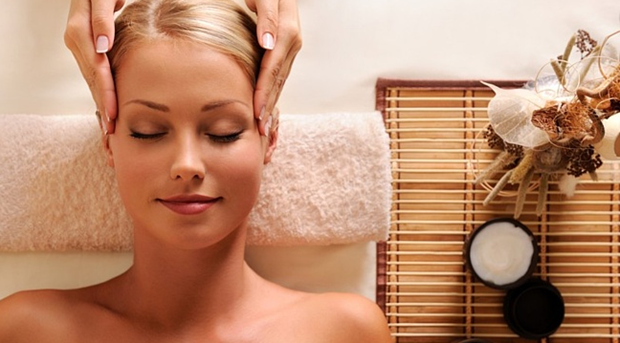 Naughty 40's and My New Love – The Image Facial at The Buff Day Spa!
