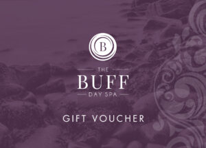 Vitality Spa Package Gift Voucher