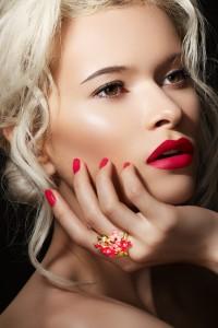 Fuschia_Makeup_at_The_Buff_Day_Spa