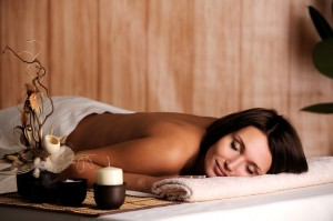 Relax & Unwind at The Buff Day Spa