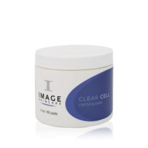 Clear Cell Salicylic Clarifying Pads - Consultation required to purchase