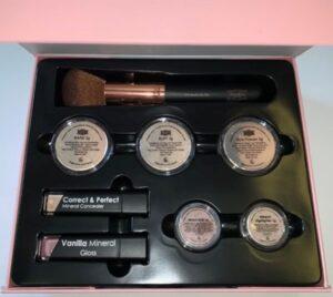 Starter Kit Collection - Fair/Medium/Tan