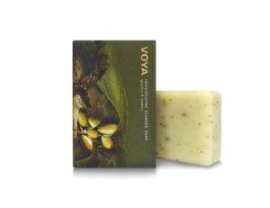 Invirograting Seaweed Soap Bar