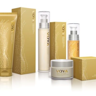 Voya Oily/Combination Range