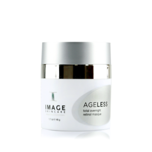 Ageless Total Overnight Retinol Masque - Consultation required to purchase