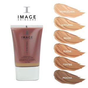Image iConceal Flawless Foundation