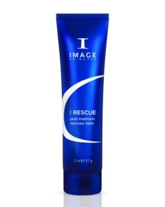 I Rescue Post Treatment Recovery Balm