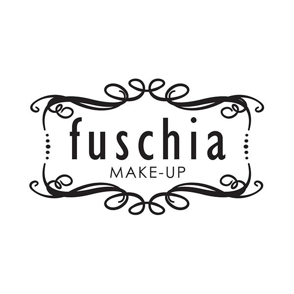 Fuschia Make-up