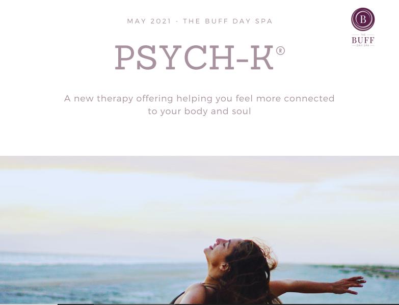 Psych-K Blog