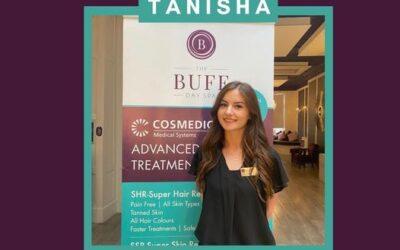 Employee Spotlight: Tanisha