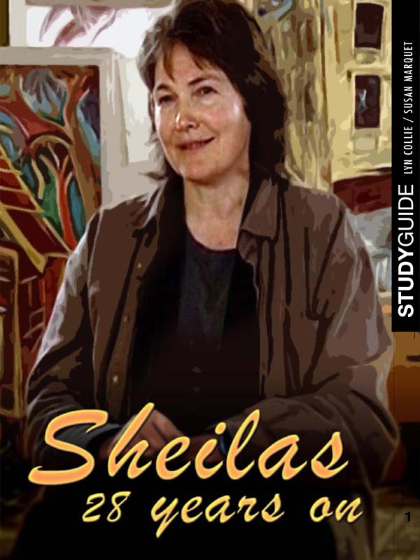 Sheilas 28 Years On Study Guide