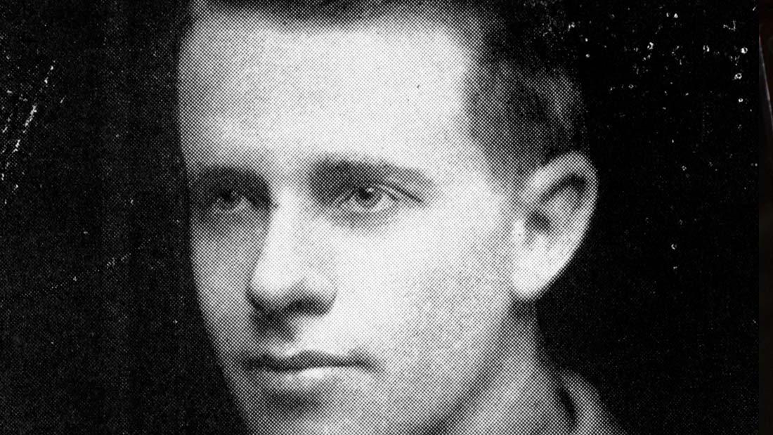 Kenneth Munro from the film Elgar's Enigma