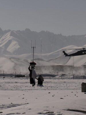 Bamiyan - a still from He Toki Huna: New Zealand in Afghanistan