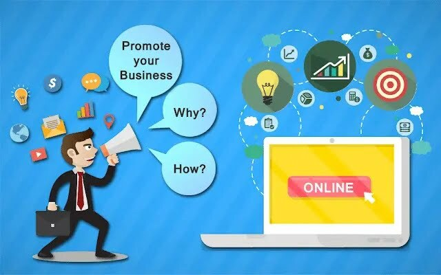 How to Promote Your Business Online For Free