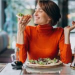 How to Cut Food Portions Without Getting Hungry.?
