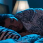 How to sleep better and fall asleep faster
