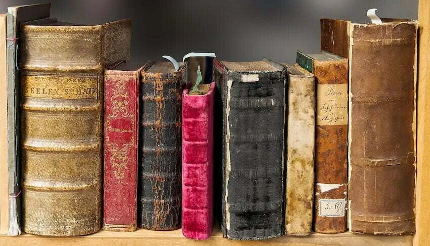 The Top Ten Books That Will Change Your Life forever