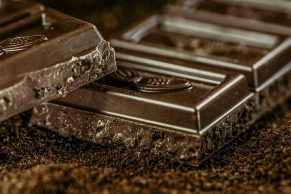 Why Chocolate Is Healthy For You.?