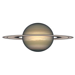 Saturn - Planets, find my peace