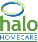 Halo Homecare Logo
