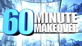 As seen on ITVs 60 Minute Makeover
