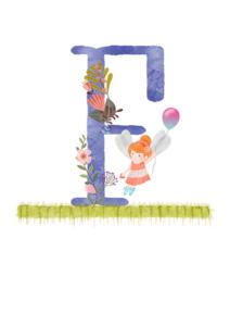 Fairy G F