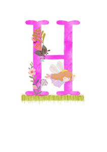 Fairy G H