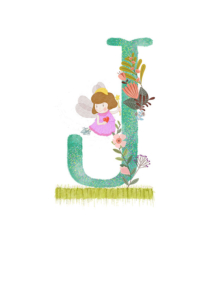 Fairy G J