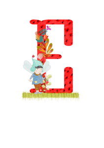 Elf B E