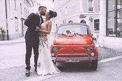 Romance & Wedding
