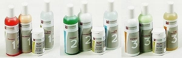 Eucaderm Alopecia Treatment Packs