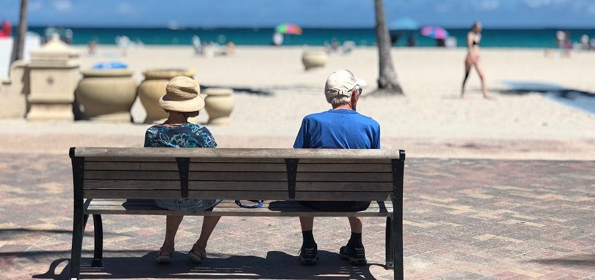 Image couple retraités