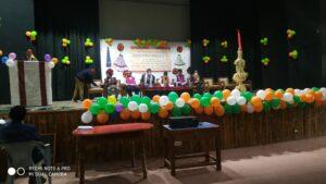 Kokborok day-2021